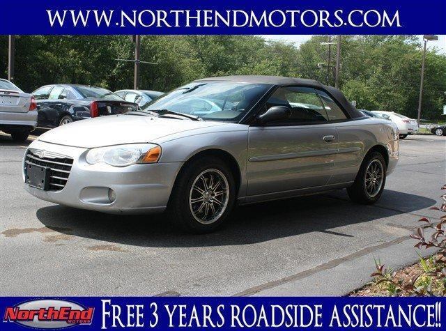 Image 4 of 2004 Chrysler Sebring…