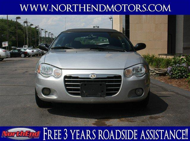 Image 5 of 2004 Chrysler Sebring…