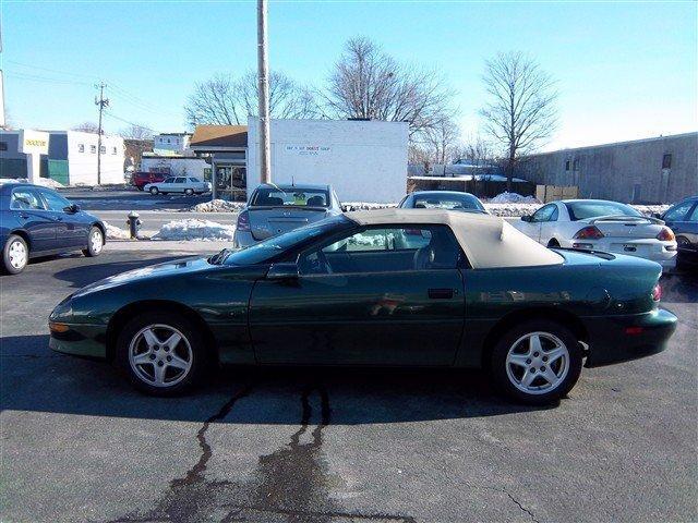 Image 6 of 1997 Chevrolet Camaro…