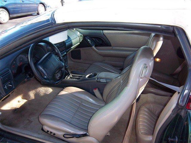 Image 7 of 1997 Chevrolet Camaro…