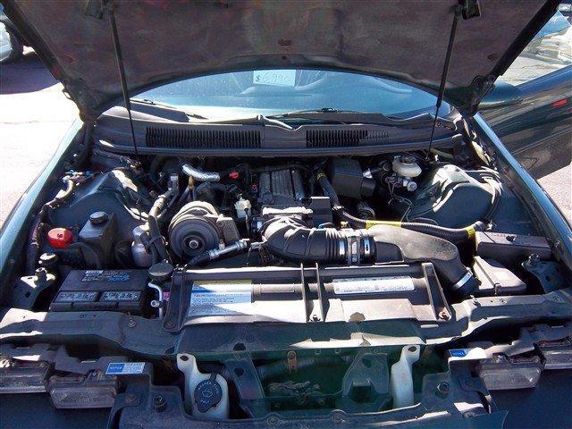Image 8 of 1997 Chevrolet Camaro…