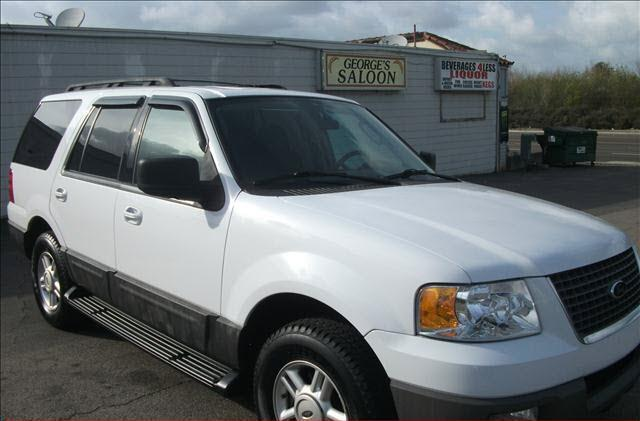 2006 Ford Expedition XLT - Santee CA