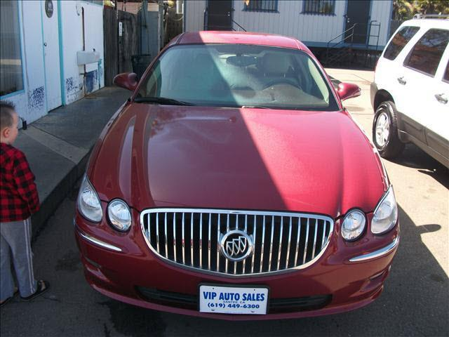 2009 Buick LaCrosse CXL - Santee CA