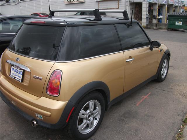 2003 Mini Cooper 2 DOOR COUPE - Santee CA