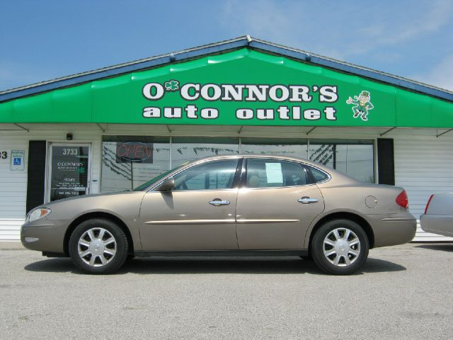2006 Buick LaCrosse