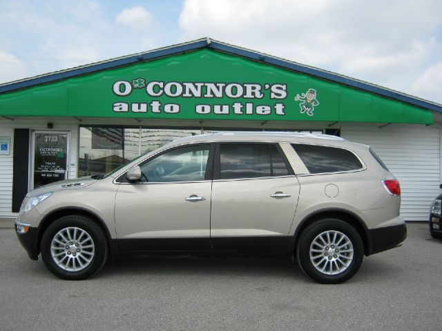 2011 Buick Enclave