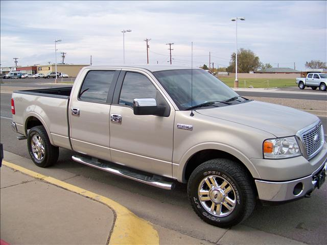 ford f150 xlt interior. 2006 Ford F150 XLT; Lariat;