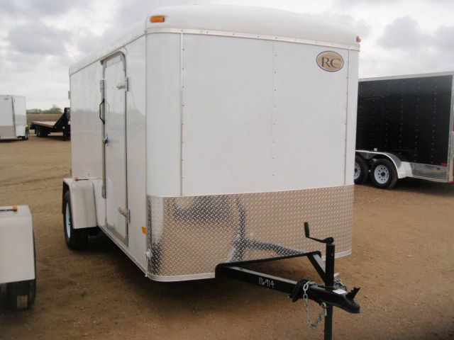 2013 ROYAL CARGO 6 X 12