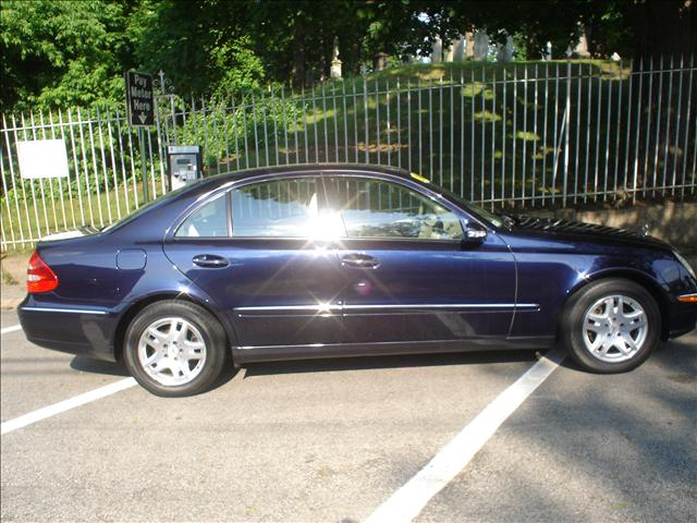 Used 2006 mercedes benz e class for sale 8 valley st for Mercedes benz manchester nh