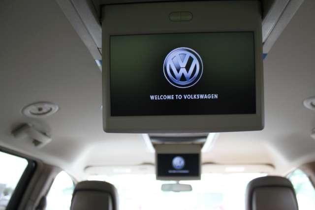 Image 22 of 2011 Volkswagen Routan…
