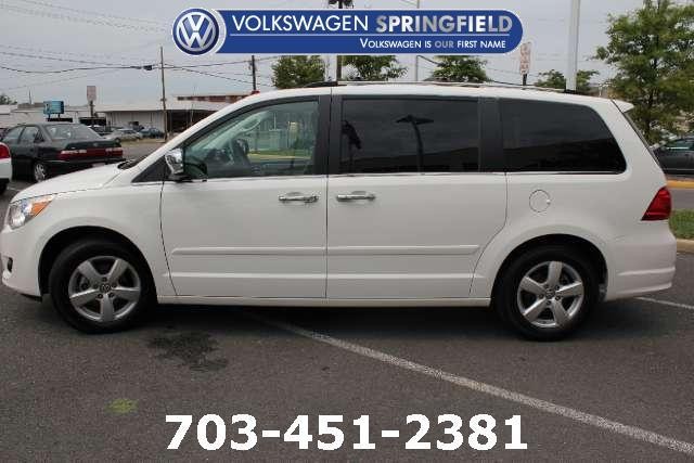 Image 9 of 2010 Volkswagen Routan…