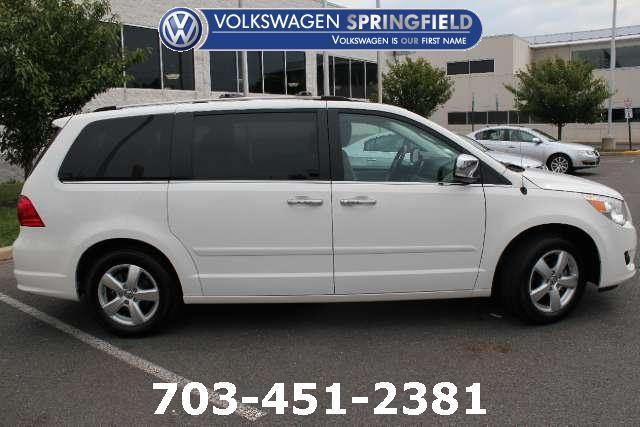 Image 13 of 2010 Volkswagen Routan…