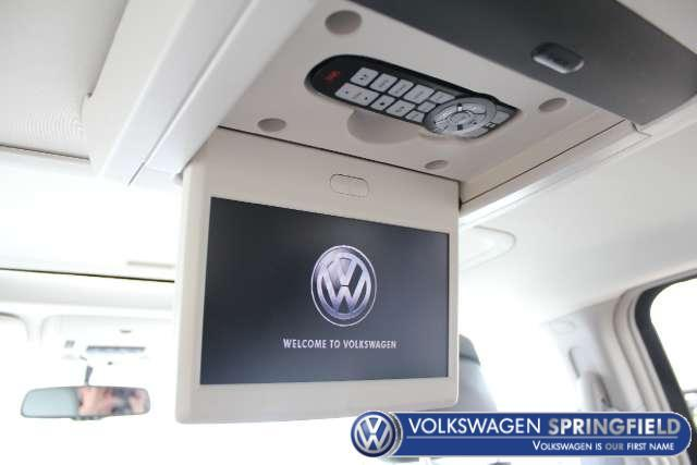 Image 34 of 2010 Volkswagen Routan…