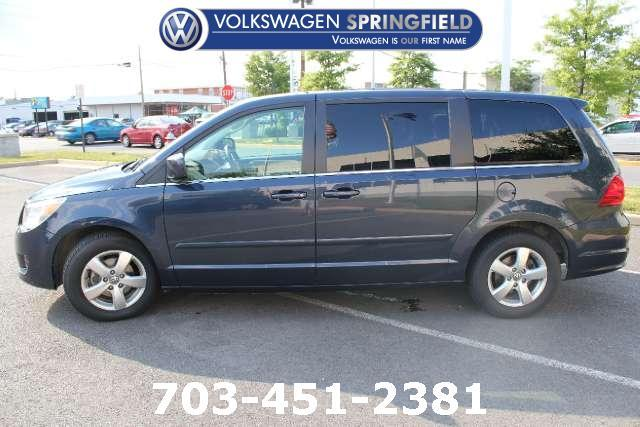 Image 21 of 2009 Volkswagen Routan…