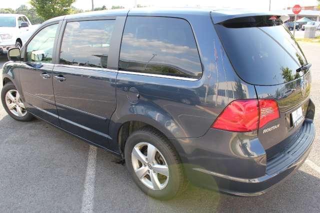 Image 23 of 2009 Volkswagen Routan…