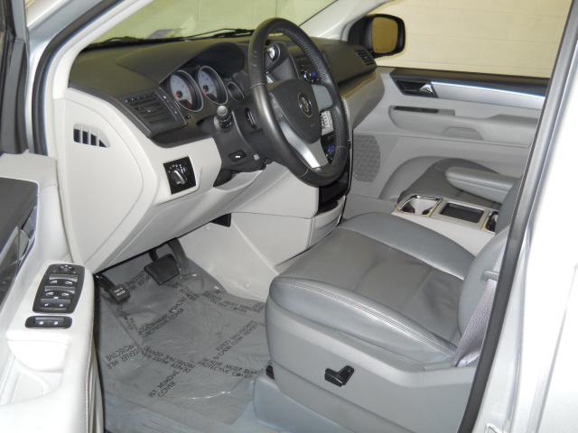 Image 19 of 2009 Volkswagen Routan…