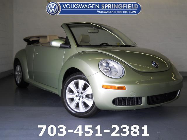 Image 1 of 2008 Volkswagen New…