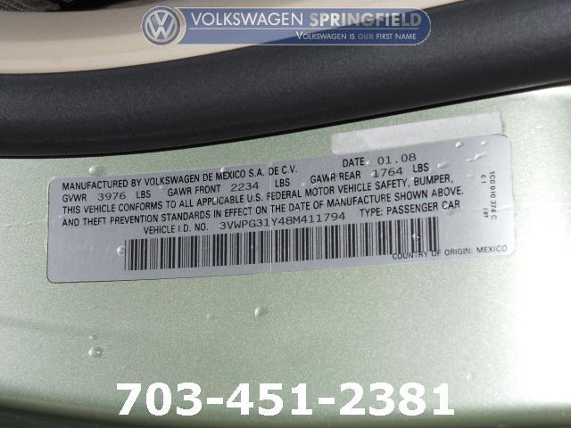 Image 14 of 2008 Volkswagen New…