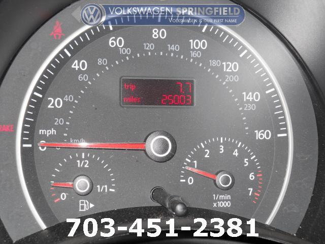 Image 15 of 2008 Volkswagen New…