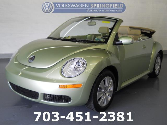 Image 16 of 2008 Volkswagen New…