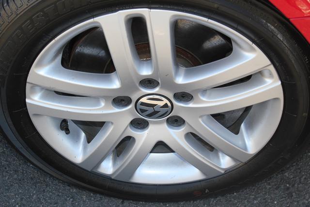 Image 30 of 2009 Volkswagen Jetta…