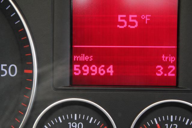Image 42 of 2009 Volkswagen Jetta…