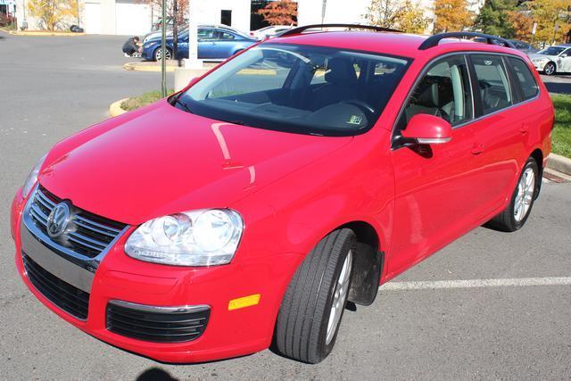 Image 49 of 2009 Volkswagen Jetta…