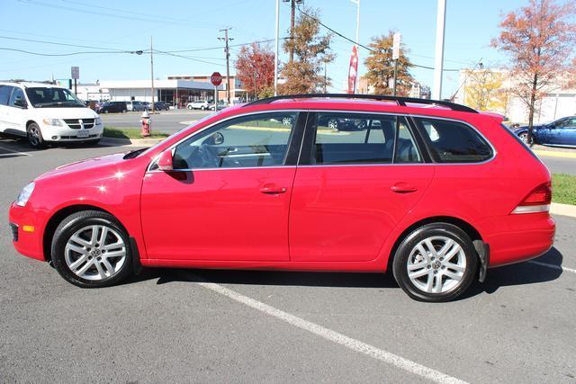 Image 50 of 2009 Volkswagen Jetta…