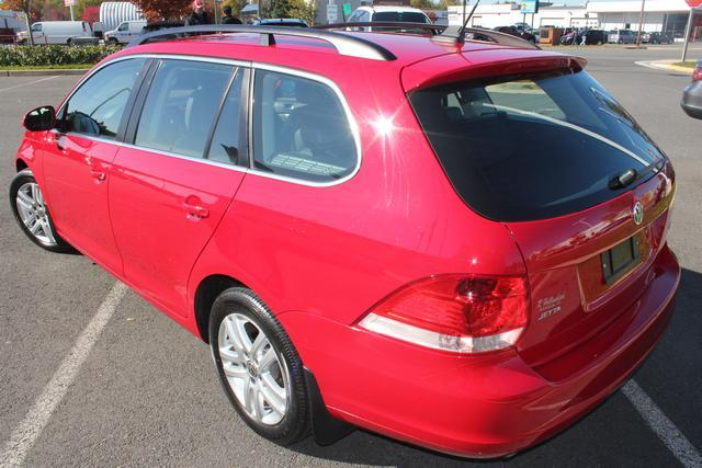 Image 51 of 2009 Volkswagen Jetta…