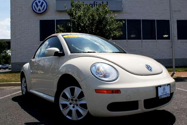 Image 1 of 2009 Volkswagen New…
