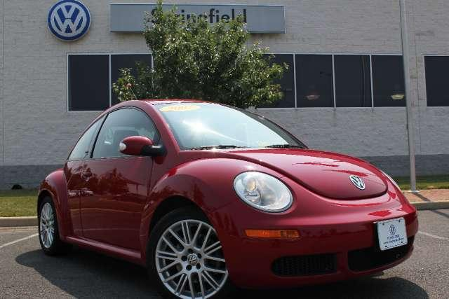 Image 1 of 2007 Volkswagen New…