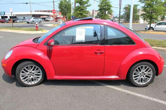 Image 2 of 2007 Volkswagen New…