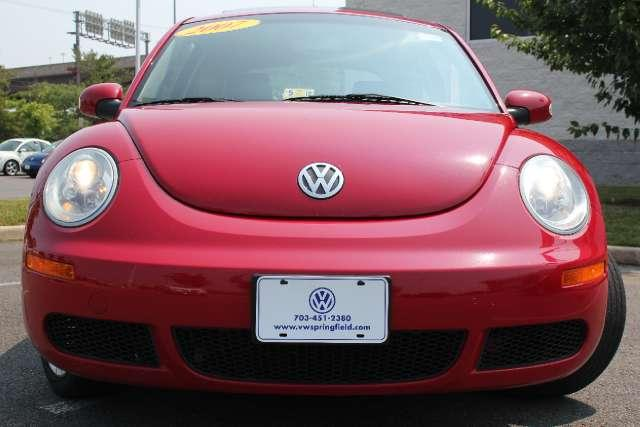 Image 25 of 2007 Volkswagen New…