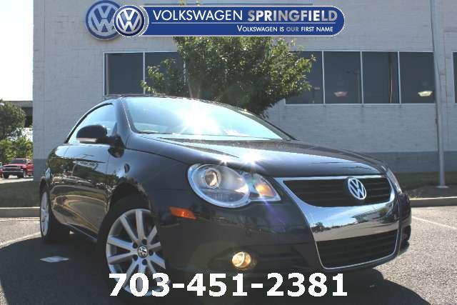 Image 1 of 2008 Volkswagen Eos…