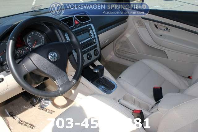 Image 7 of 2008 Volkswagen Eos…