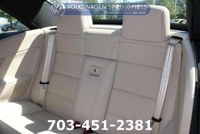 Image 8 of 2008 Volkswagen Eos…