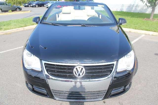 Image 2 of 2008 Volkswagen Eos…