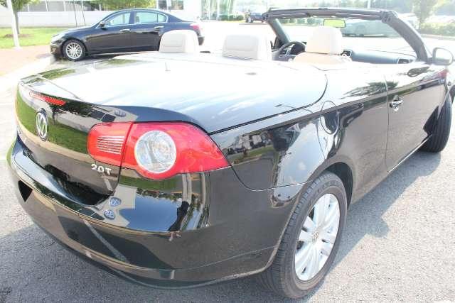 Image 5 of 2008 Volkswagen Eos…