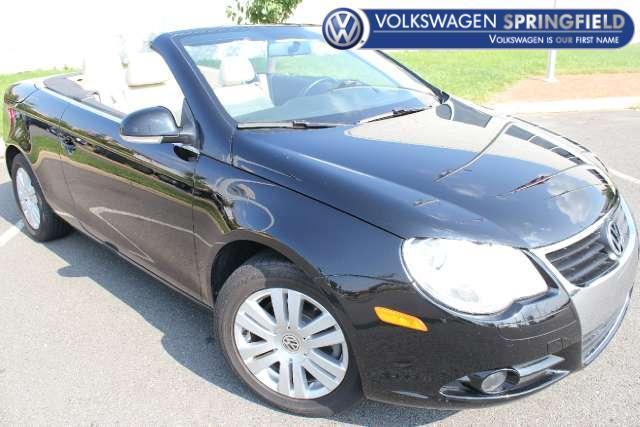Image 6 of 2008 Volkswagen Eos…