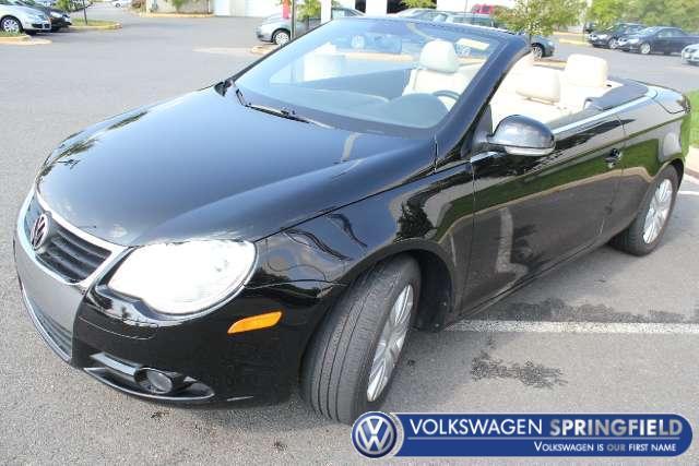 Image 23 of 2008 Volkswagen Eos…