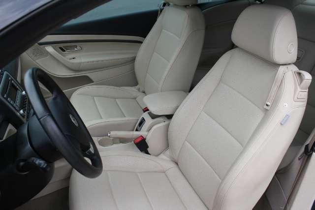 Image 10 of 2008 Volkswagen Eos…