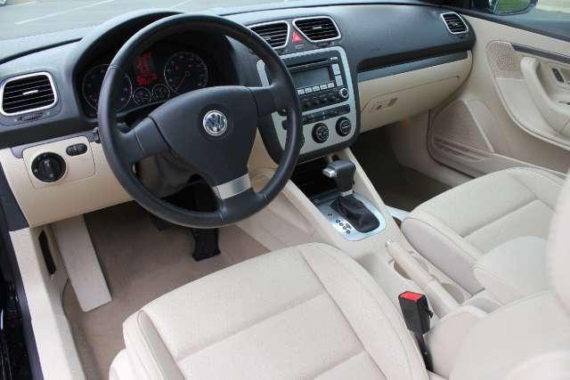 Image 12 of 2008 Volkswagen Eos…