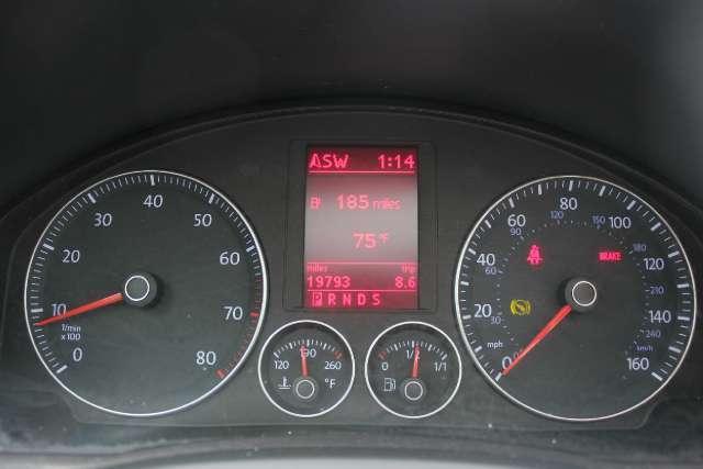 Image 14 of 2008 Volkswagen Eos…