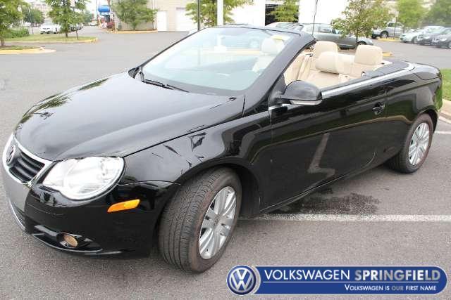 Image 27 of 2008 Volkswagen Eos…