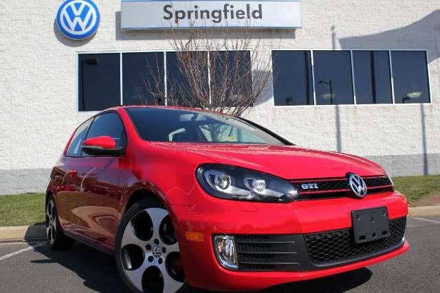 Image 1 of 2011 Volkswagen GTI…
