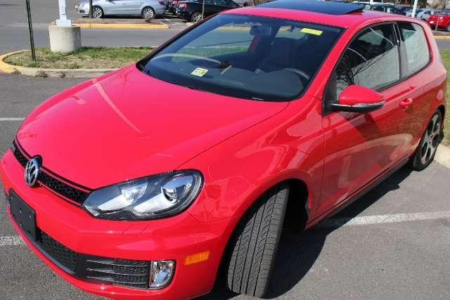 Image 4 of 2011 Volkswagen GTI…