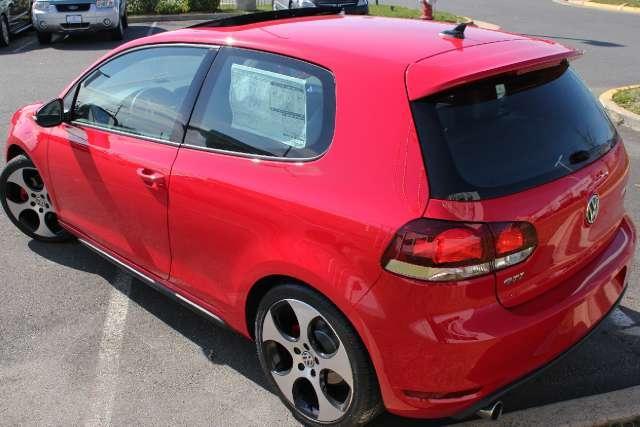 Image 6 of 2011 Volkswagen GTI…