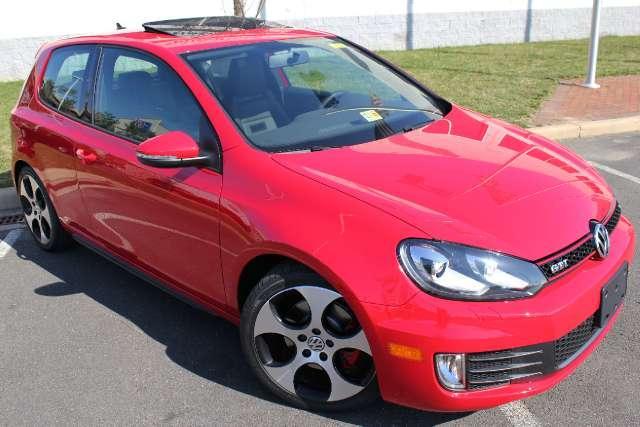Image 10 of 2011 Volkswagen GTI…