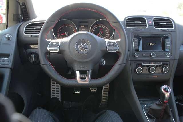 Image 14 of 2011 Volkswagen GTI…