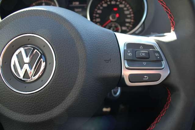 Image 16 of 2011 Volkswagen GTI…